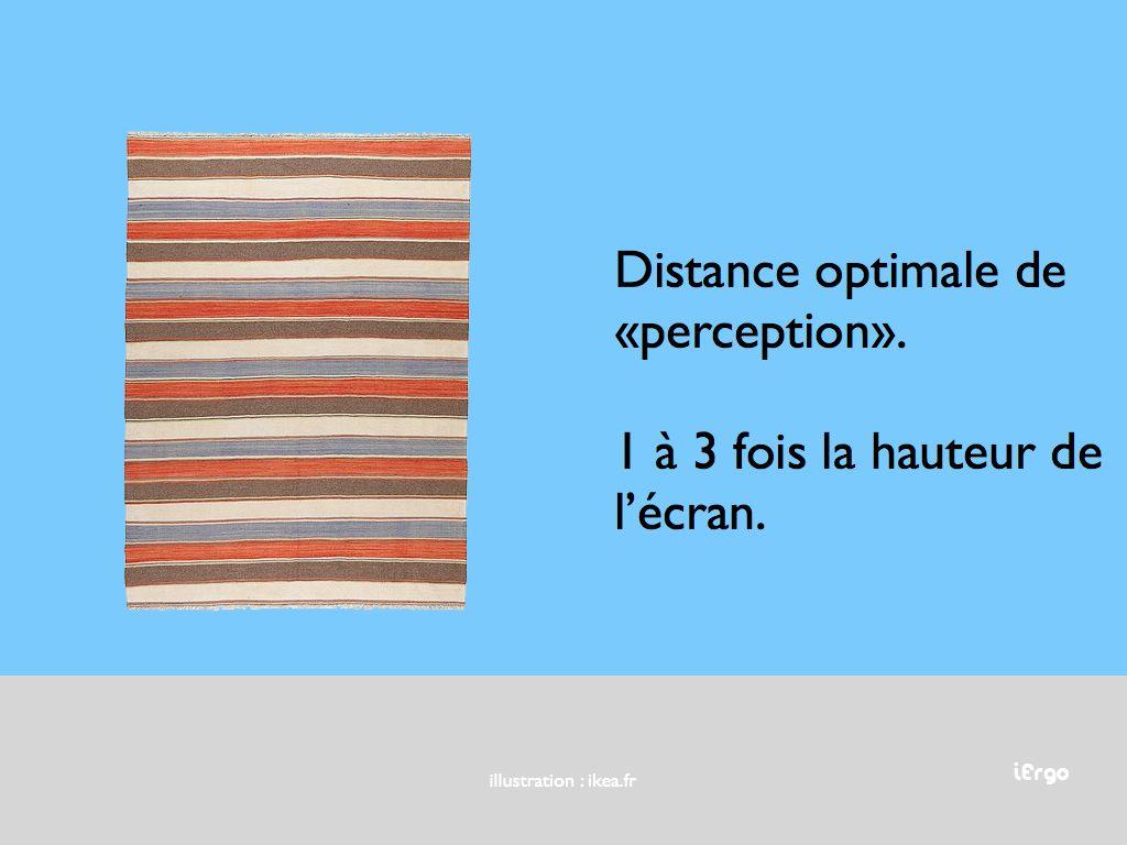 Distance Pour Regarder La Tv concevoir pour la tv, présentation flupa   le bloc-notes ux
