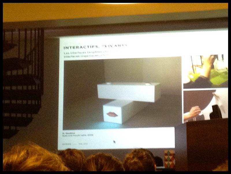 Conférence UX Paris