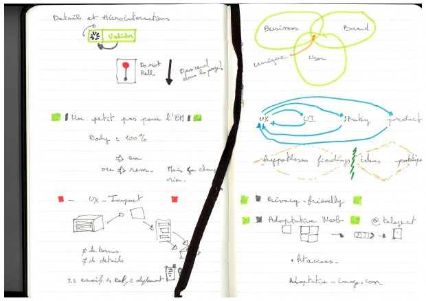 Notes Parisweb 3