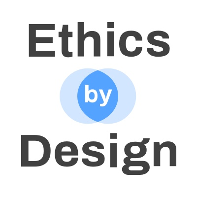 Logo Ethics by design